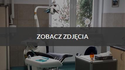 Nowoczesny, klimatyzowany gabinet stomatologiczny w centrum Rzeszowa.